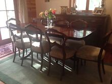 GARAGE SALE-Furniture (incl.Antique din chairs &Yamaha Saxaphone) Macclesfield Mount Barker Area Preview