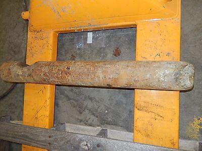Bit 3.4 Excavator Hydraulic Hammer Breaker Chisel Allied Atlas Copco Npk Tramac