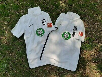 Augsburg Football Shirts 2018 Jersey Special Edition Nike Germany Soccer 111 image