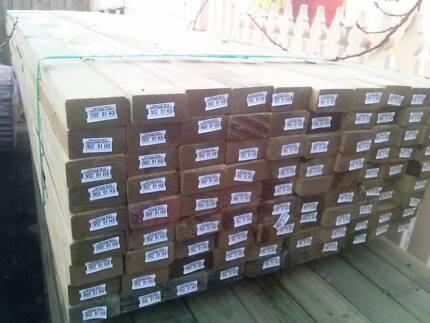 70x35 Treated Pine $6.50 per length Northcote Darebin Area Preview