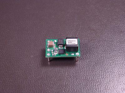 Ptn78000wah Texas Instruments Adjustable Switching Regulator 1.5a 2.5v-12.6v Nos