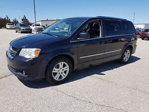 2011 Dodge Grand Caravan Crew, NAVIGATION AND ALL OPTIONS