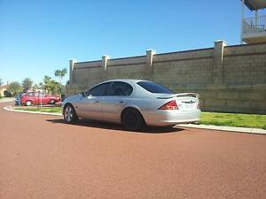 Au falcon skid car/bush hack Quinns Rocks Wanneroo Area Preview