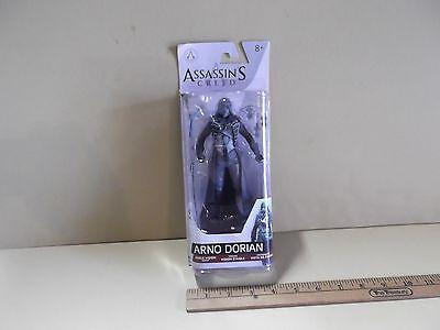 Assassins Creed Arno Dorian Eagle Vision Outfit 6