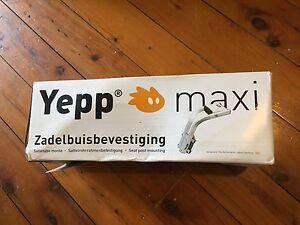 Yepp Maxi Seat Post Adaptor Leichhardt Leichhardt Area Preview