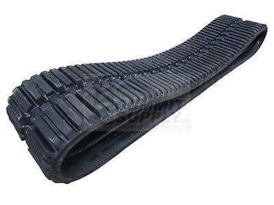 18 450mm Rubber Track Bobcat T200 864 T630 T650 Ihi Cl35 Jcb 1110t 450x86x52