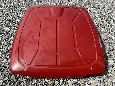 Case Ih Part 433973a4 Roof Tractor New