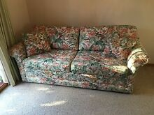 Moran Sofa Bed St Helena Banyule Area Preview