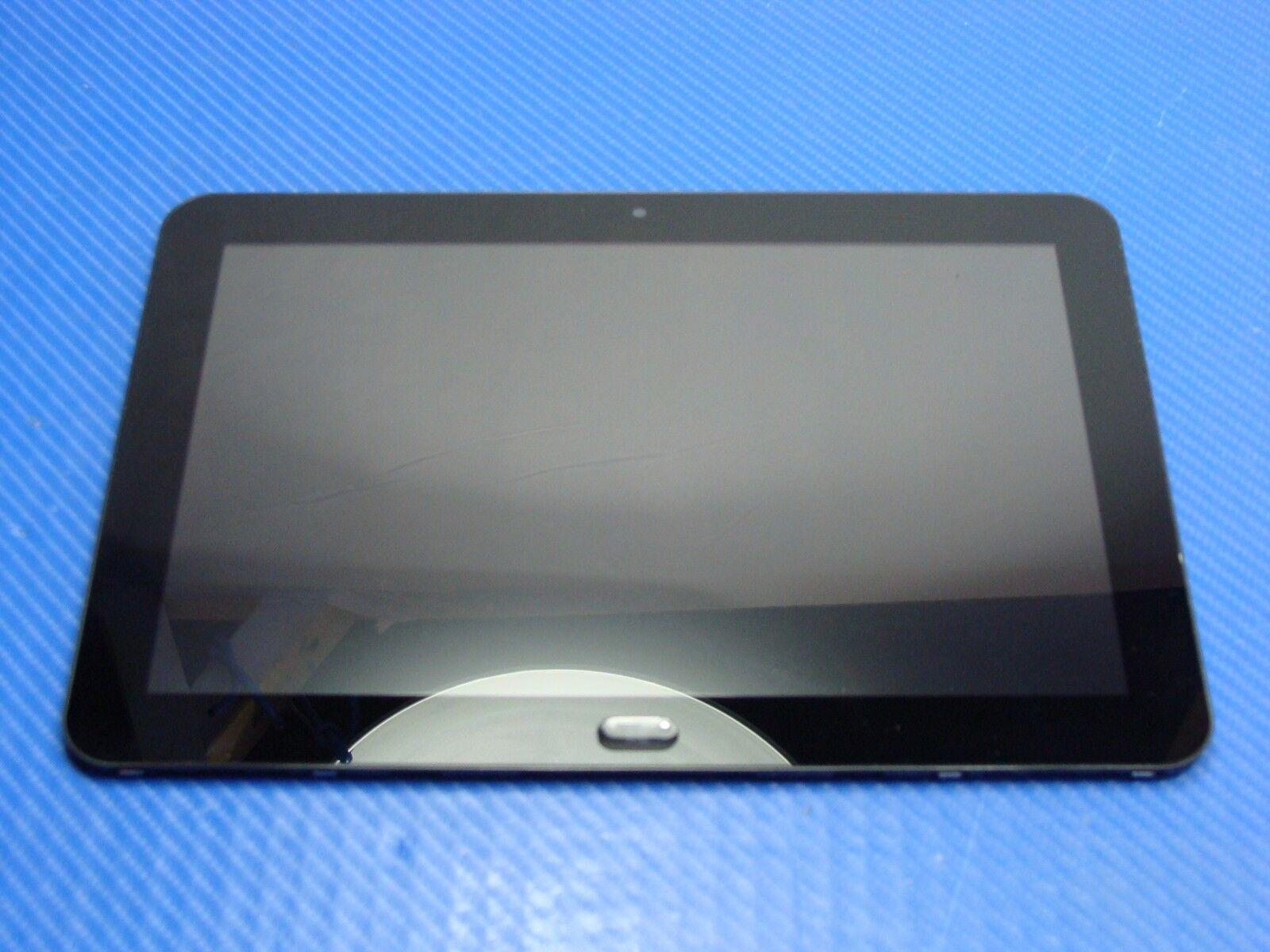 "HP ElitePad 10.1"" 900 Tablet Glossy Touchscreen LP101WX2 (SL)(P1) AS IS GLP*"