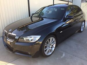 2006 BMW 325i Msport Condell Park Bankstown Area Preview
