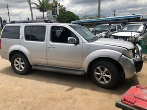 WRECKING 2006 NISSAN PATHFINDER 4X4 V6 4.0L PETROL AUTOMATIC North St Marys Penrith Area Preview