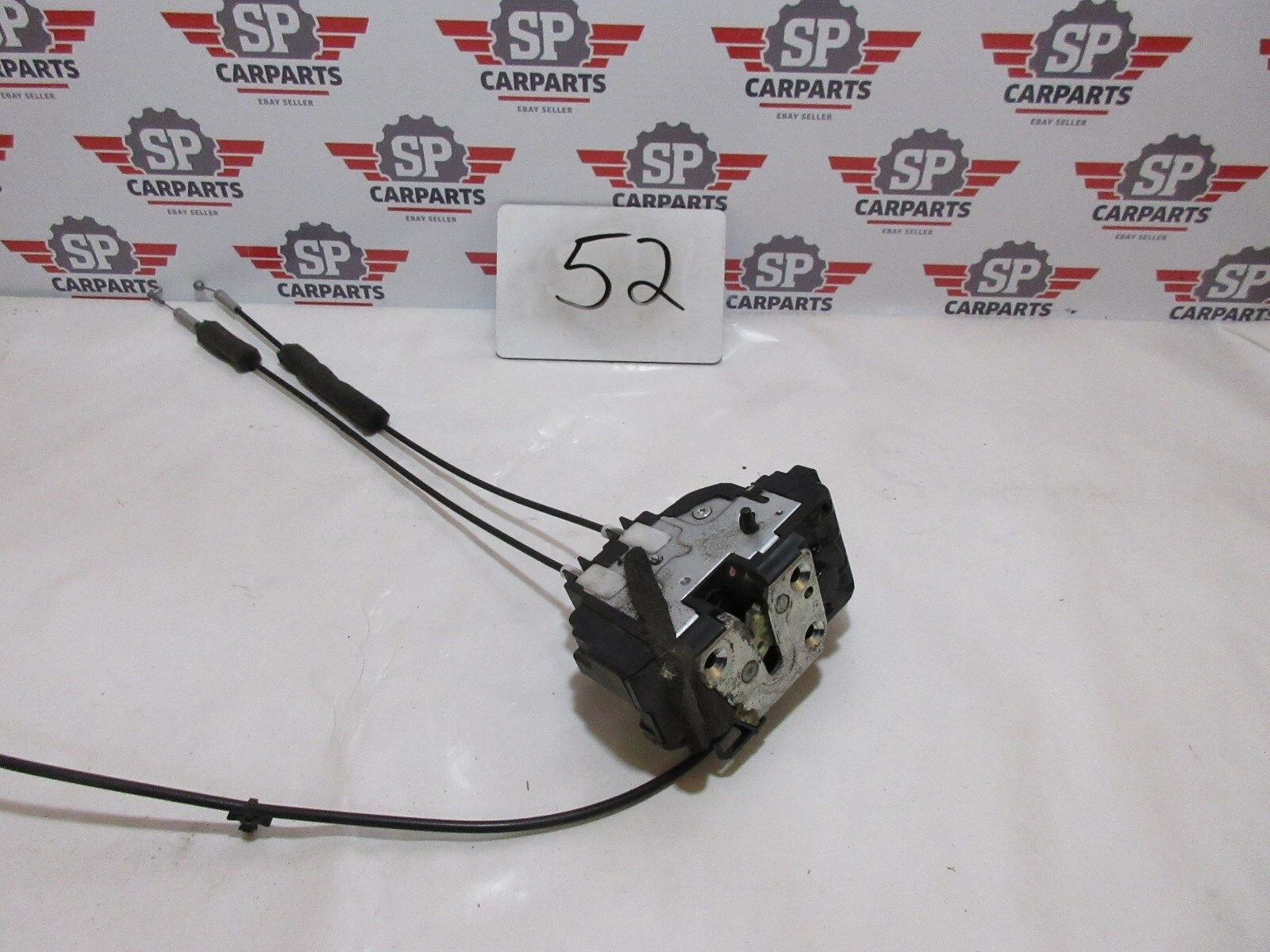 nissan murano 2003-2008 rear left door lock latch actuator