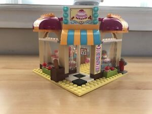 Lego Friends Lot