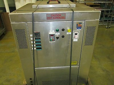 Used- Premelters Inc hot melt MM Series