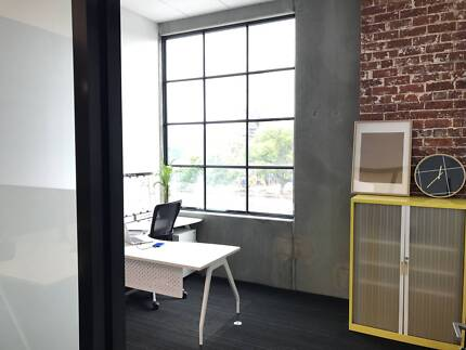 Serviced Offices, 1-4 person, starting from $1250 p mth