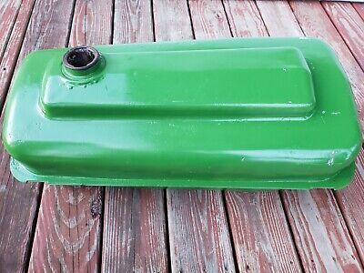 John Deere B Gas Tank