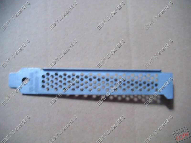 1PCS Dell 4U Alienware Area 51 R2 Desktop PCI Blank Slot