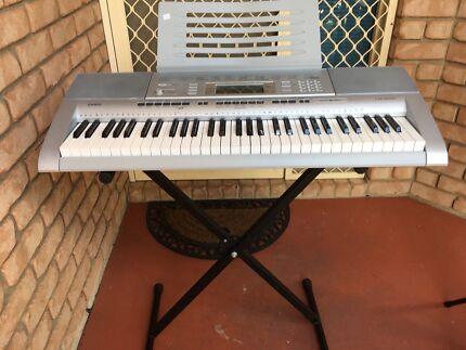 Casio CTK 4000 Keyboard