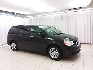2016 Dodge Grand Caravan TEST DRIVE TODAY!!! SXT 7PASS MINIVAN w