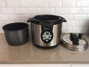 Bellini BTPC10 Electric Pressure Cooker Pagewood Botany Bay Area Preview