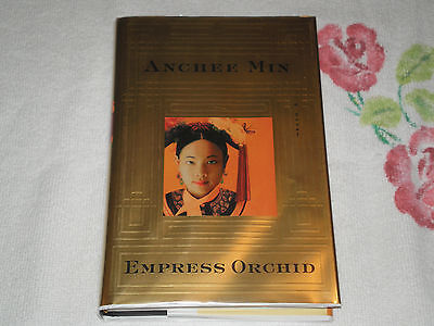 - EMPRESS ORCHID by ANCHEE MIN    *SIGNED*