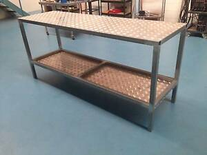 Steel workbench Dandenong Greater Dandenong Preview