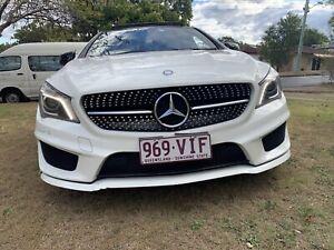 Mercedes Benz Cla 200 Sunnybank Brisbane South West Preview