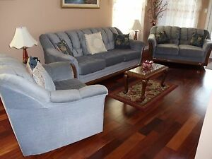 3 Piece Sofa set for sale