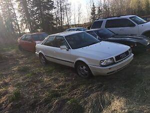 1994 Audi cs90