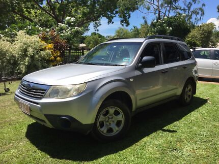 2008 Subaru Forester $3,000 - Quick sale!