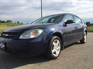 LOW KILOMETERS!! 2008 Chevy cobalt ls