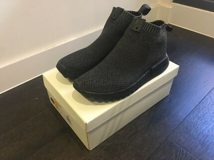 Adidas Nmd City Socks 1 TGWO Sz 10