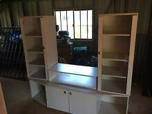 Tv cabinet for free Kearneys Spring Toowoomba City Preview
