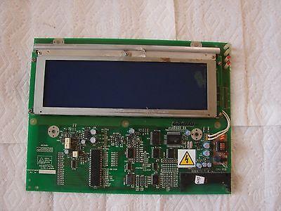 Cb100282 Display And Control Board Tesqc0747