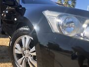 Honda Accord Limited Edition MY10 LOW KMS!! Currambine Joondalup Area Preview