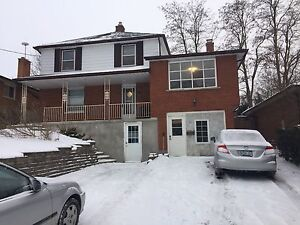 31 Amherst -7 Room Student House Walking Distances to Conestoga