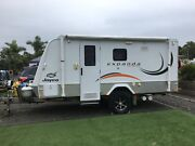 Jayco  Expanda Outback Mayfield East Newcastle Area Preview