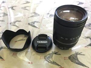 16-300mm f/3.5-6.3 DI II VC PZD Macro pour Nikon F Tamron