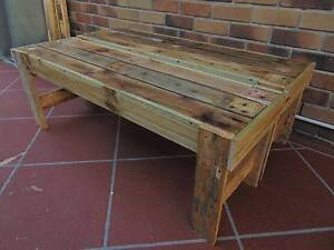 2 pallet bench seats Coombabah Gold Coast North Preview