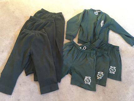 Sunnybank Hills S.S Uniform
