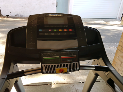Wanted: Nordictrack T15 treadmill