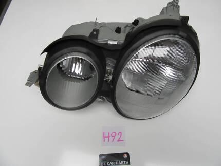 Mercedes Benz E Class W210 HEADLIGHT LAMP 95/98 Smithfield Parramatta Area Preview