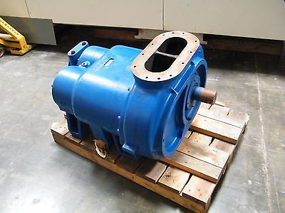 Quincy Qsi-925 Qsi 925 Air End Rotary Screw Air Compressor 200 Hp Q014500697