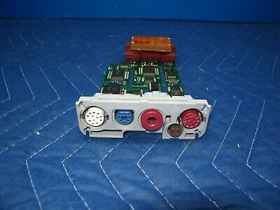 Philips Intellivue M3001-66406 Parameter Board For M3001a Mms Module  66406