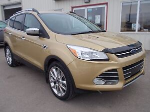 2014 Ford Escape SE SE*Ecoboost*4x4