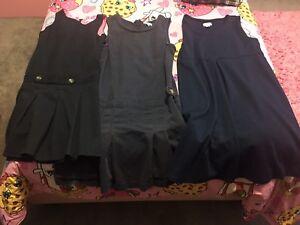 TLC UNIFORM / Girls School Uniform  / Boys School Uniform