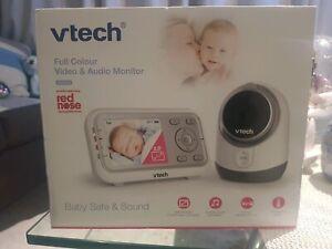 Vtech Baby video & Audio Monitor