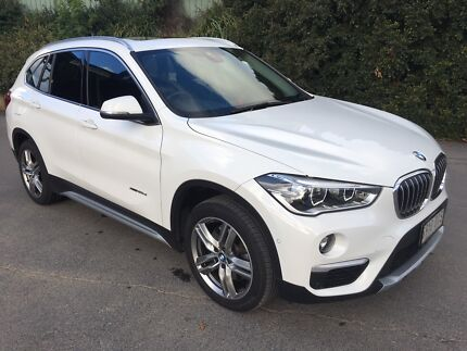 FOR SALE BMW X1 X-DRIVE20D AWD/DIESEL(MY16)ALL OFFERS CONSIDERED! Mount Barker Mount Barker Area Preview