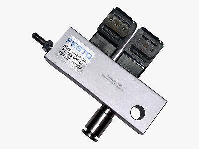 Cylinder Valve For Heidelberg Sm102 He-f7-335-001