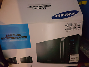 Samsung Microwave Oven 32L 1000W Gordon Ku-ring-gai Area Preview